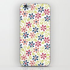 Matisse Floral iPhone & iPod Skin