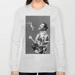 freddie mercur Long Sleeve T-shirt