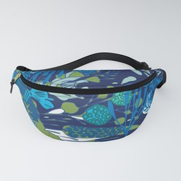 WATER YOU TALKING ABOUT? Fanny Pack