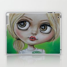 Sookie Stackhouse Blythe Doll  Laptop & iPad Skin