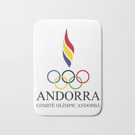 COA - Andorra Bath Mat