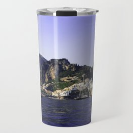 Jewel of the sea Travel Mug