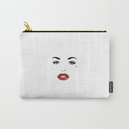 Porn Star Tribute Collection: Christy Mack Carry-All Pouch