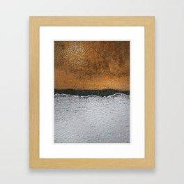 021 Framed Art Print