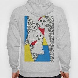 Skulls & Buddha No. 27 Hoody