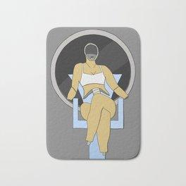 The Droid Bath Mat