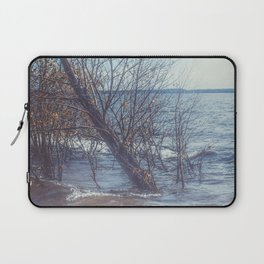 Lost On You Laptop Sleeve