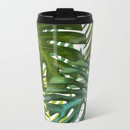 Palm and Monstra Metal Travel Mug