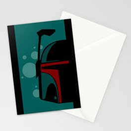 The Hunter's Helm Stationery Cards
