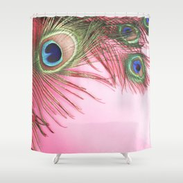 Ive been thinking about you Shower Curtain