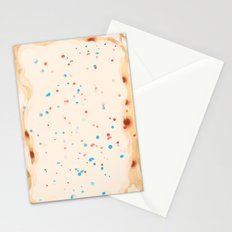 Popterts Stationery Cards