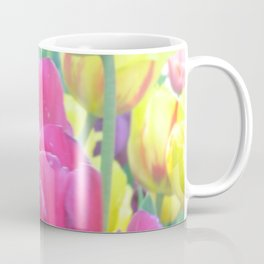 Sweet Spring Tulips Coffee Mug