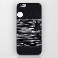 scary iPhone & iPod Skins featuring Scary monster! by SpazioC