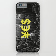 YES NYC Slim Case iPhone 6s