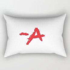Pretty Little Liars -A Rectangular Pillow