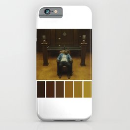 Get Out iPhone Case