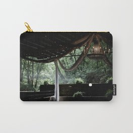 Haunted Ballroom Carry-All Pouch