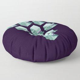 Yulong Clones Floor Pillow