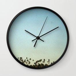 jeri Wall Clock