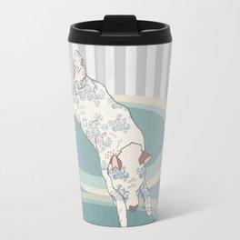 Quiet Travel Mug