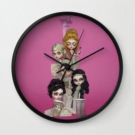 ARTS Wall Clock