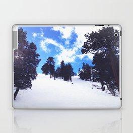 Snow Landscape  Laptop & iPad Skin