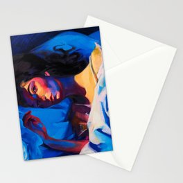 Lorde - Melodrama Stationery Cards
