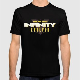 Infinity Evolved T-shirt