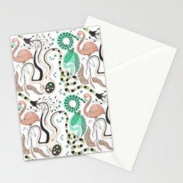 Jungle_5 Stationery Cards