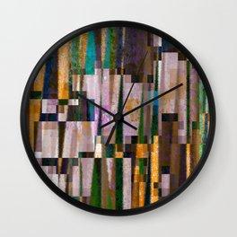 no rhyme or reason 1 Wall Clock
