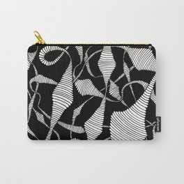 Ink and restlessness Carry-All Pouch