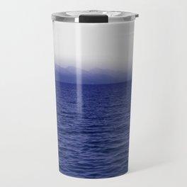 Thalassophile Travel Mug
