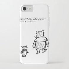 Pooh and Piglet Slim Case iPhone 7