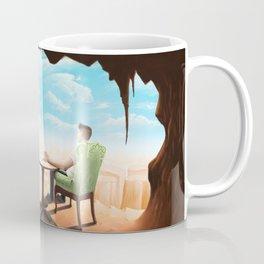 Mesas Coffee Mug
