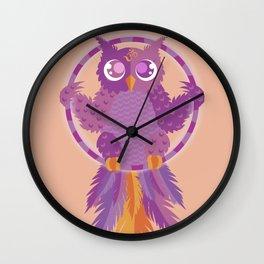 EDC Wall Clock