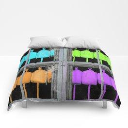 Buoy Warhol Comforters