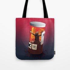 KWeb #2 : Side Effect Tote Bag