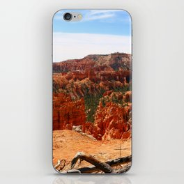 Sunset Point At  Bryce Canyon iPhone Skin