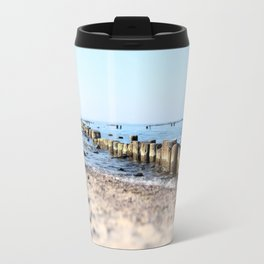 BALTIC SEA LANDSCAPE II Travel Mug