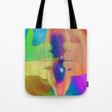 Eye-Opener Tote Bag