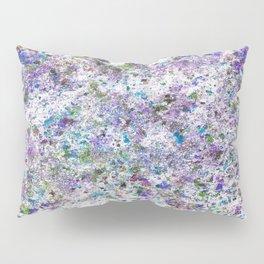Abstract Artwork Colourful #6 Pillow Sham