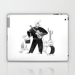 The Musician Laptop & iPad Skin