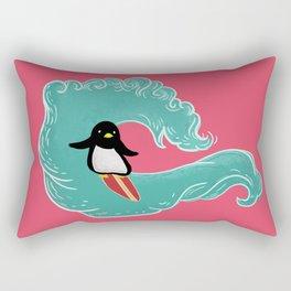 Believe & Have Fun Rectangular Pillow