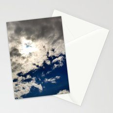 Its going to rain  Stationery Cards