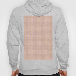 Gold dots on dusty rose - soft pastel Hoody