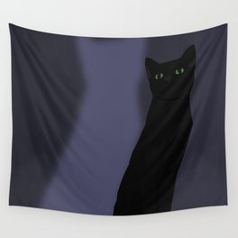 Statuesque Wall Tapestry