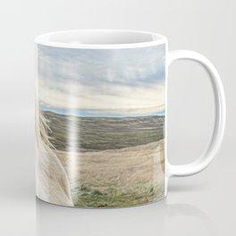 Handsome Boy. Coffee Mug