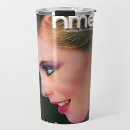 Nmesh - Dream Sequins®  Travel Mug