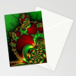 Zebes  Stationery Cards