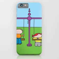 Playground iPhone 6s Slim Case